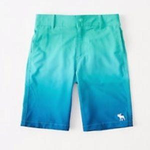 BOYS Quick-Dry Swim Shorts NWT